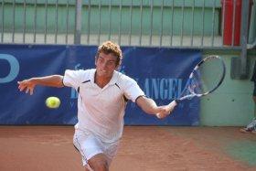 Alessandro Giannessi classe 1990, n.201 del mondo