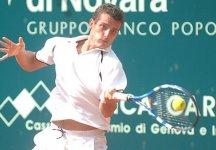 Challenger Szczecin: Alessandro Giannessi elimina Evgeny Donskoy e raggiunge i quarti di finale