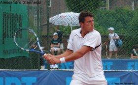 Alessandro Giannessi classe 1990, n.157 del mondo