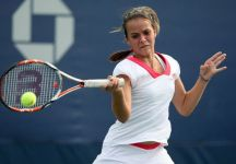 Us Open: Nicole Gibbs si conquista la wild card