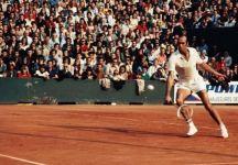 Il tennis spagnolo è in lutto. Morto Andres Gimeno