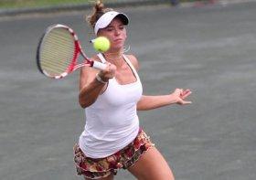 Camila Giorgi classe 1991, n.149 del mondo