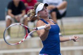 Camila Giorgi classe 1991, n.147 del ranking mondiale.