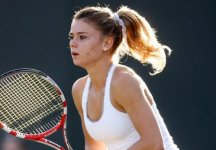 WTA Stanford: Qualificazioni. Camila Giorgi d forfait