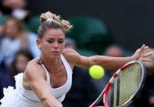 WTA Seoul: Il Tabellone Principale. Ostacolo Lepchenko per Camila Giorgi