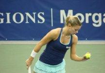 Video del Giorno: Alcune fasi dell'incontro di Camila Giorgi contro Varvara Lepchenko
