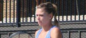Camila Giorgi classe 1991, n.75 del mondo