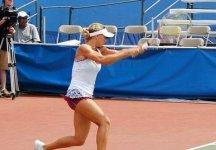 WTA Charleston: Eliminata al primo turno Camila Giorgi