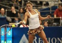WTA Charleston: Dopo una durissima battaglia Camila Giorgi supera la Chan ed approda nel main draw. Al primo turno sfiderà Barbora Zahlavova Strycova