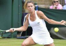 Wimbledon: Il Tabellone Principale Femminile (comprese le qualificate)