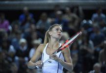 Fed Cup – Francia vs Italia 3-1: Caroline Garcia non ha problemi contro la nostra Camila Giorgi. L'Italia ora dovrà giocare gli spareggi per la permanenza nel World Group