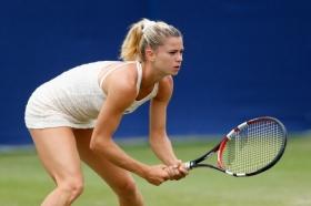 Camila Giorgi classe 1991, n.74 WTA