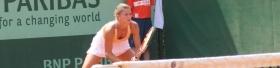 Camila Giorgi classe 1991, n.91 del mondo
