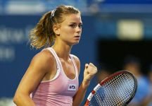WTA Washington: Male Camila Giorgi eliminata nei quarti di finale