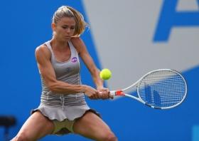 Camila Giorgi classe 1991, n.68 WTA