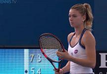 WTA Montreal: Camila Giorgi elimina Sloane Stephens ed ora sfiderà al secondo turno Roberta Vinci