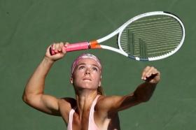 Camila Giorgi classe 1991, n.82 WTA
