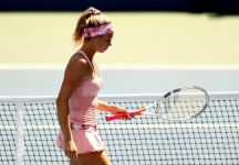 WTA Shenzhen: Perfetta Camila Giorgi! L'azzurra è in semifinale