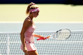 Camila Giorgi classe 1991, n.75 WTA