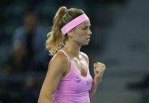 Classifica WTA Italiane: +9 per Camila Giorgi.  +6 per Francesca Schiavone