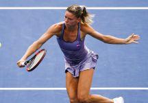 WTA Biel: Camila Giorgi eliminata nei quarti di finale