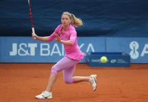 WTA Strasburgo e Nurnberg: I risultati con il live dettagliato della prima giornata
