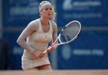 WTA Sydney e Hobart: Entry list Qualificazioni. Camila Giorgi a Sydney