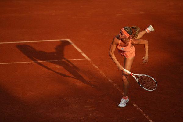 Camila Giorgi classe 1991, n.93 WTA