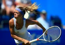 WTA Washington: Passo falso di Camila Giorgi