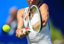 Camila Giorgi e il sogno di vincere Wimbledon