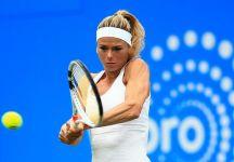 WTA Eastbourne: Tabellone principale. Camila Giorgi è l'unica azzurra