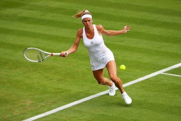 Camila Giorgi classe 1991, n.87 WTA