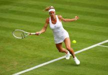 Wimbledon: Camila Giorgi supera la francese Cornet dopo una maratona di tre set e accede al secondo turno dove trova Madison Keys