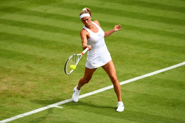 Camila Giorgi classe 1991, n.72 WTA