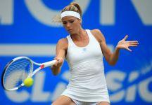 WTA Linz: Il Tabellone Principale. Camila Giorgi Presente