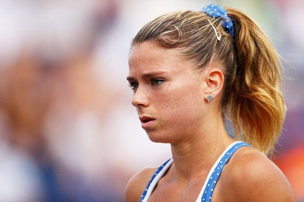 Camila Giorgi classe 1991, n.79 WTA