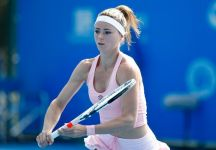 WTA Praga: Camila Giorgi in semifinale. Fuori Jasmine Paolini