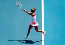 Una perfetta Camila Giorgi supera Petra Kvitova in due set ed accede ai quarti di finale del Premier Wta di Sydney (Video)