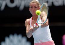 WTA Birmingham: Risultati live del secondo turno di qualificazione. Sconfitta Camila Giorgi