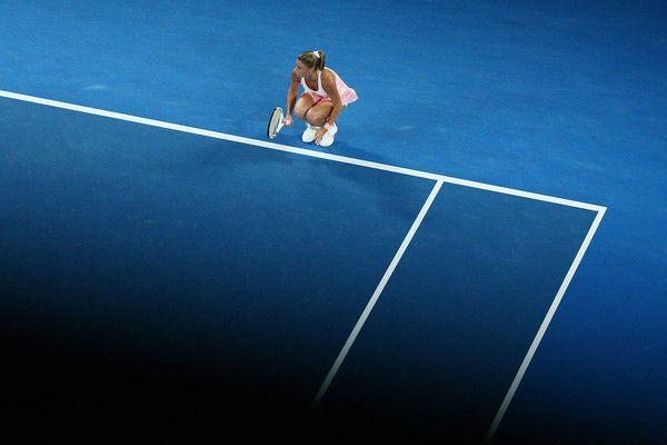 Camila Giorgi classe 1991, n.71 WTA