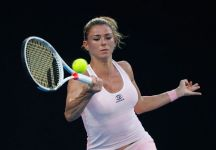 Wta Miami Open: Camila Giorgi cede all'esordio a Donna Vekic (Video)