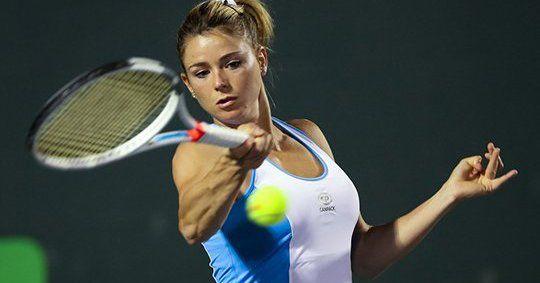 Camila Giorgi classe 1991, n.64 WTA