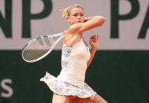 WTA San Jose e Washington: La situazione aggiornata