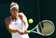 Classifica WTA Italiane: Camila Giorgi perde due posti