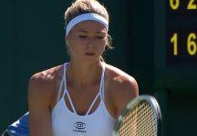 WTA New Haven: Risultati con il livescore dettagliato del primo turno di qualificazione