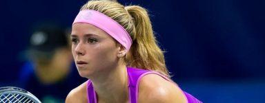WTA Wuhan: Live i risultati con il dettagliato del Day 2. In campo Camila Giorgi