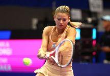 WTA Linz: Live i risultati con il dettagliato dei Quarti di Finale. Camila Giorgi in semifinale