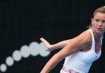 Classifica WTA Italiane: Camila Giorgi al n.28