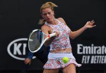 WTA Doha: La situazione aggiornata Md e Qualificazioni