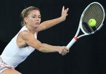 WTA Doha: Camila Giorgi spreca e viene eliminata da Kiki Bertens